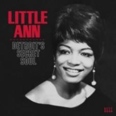 Detroit's Secret Soul - Little Ann