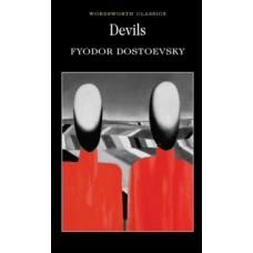 Devils - Fyodor Dostoevsky & A.D.P. Briggs (Introduction By)