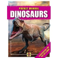 Dinosaurs : Pocket Manual - Tim Batty
