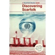 Discovering Scarfolk - Richard Littler