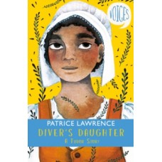 Diver's Daughter: A Tudor Story - Patrice Lawrence