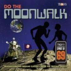 Do the Moonwalk - Various Artists