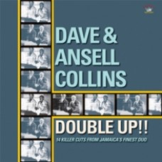 Double Up - Dave & Ansell Collins