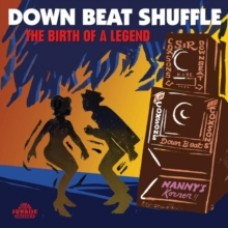 Down Beat Shuffle - Various Artists