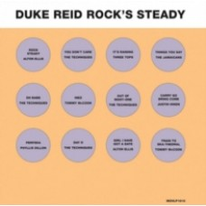 Duke Reid's Rock Steady - Various Artists