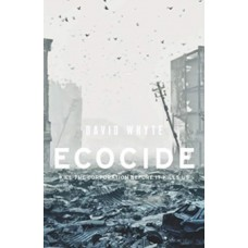 Ecocide : Kill the Corporation Before it Kills Us - David Whyte
