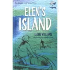 Elen's Island - Eloise Williams & Gabby Grant