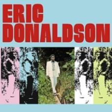 Eric Donaldson - Eric Donaldson