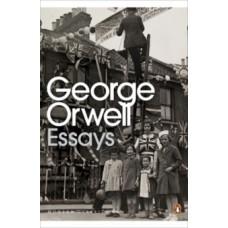 Essays - George Orwell & Bernard Crick