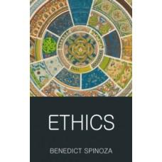 Ethics - Benedict de Spinoza & Don Garrett