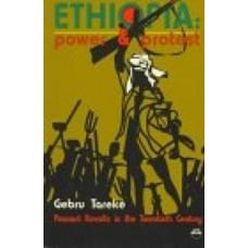 Ethiopia: Power And Protest : Peasant Revolts in the Twentieth Century - Gebru Tareke