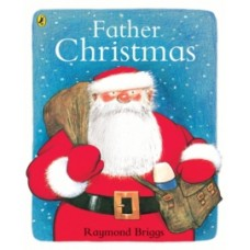 Father Christmas - Raymond Briggs