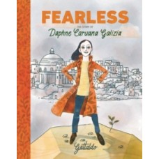 Fearless: The Story of Daphne Caruana Galizia -  Gattaldo