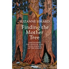 Finding the Mother Tree -  Suzanne Simard