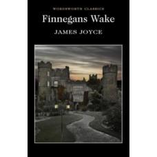 Finnegans Wake - James Joyce & Professor Len Platt (Introduction By)