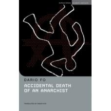 Accidental Death of an Anarchist - Dario Fo & Joseph Farrell