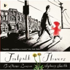 Footpath Flowers - Jon Arno Lawson & Sydney Smith