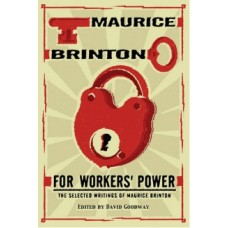 For Workers' Power : The Selected Writings of Maurice Brinton - David Goodway