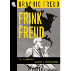 Frink and Freud - Pierre Peju