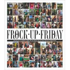 Frock Up Friday: The Book- Bev & Sister Suzie