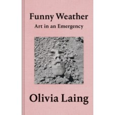 Funny Weather : Art in an Emergency - Olivia Laing
