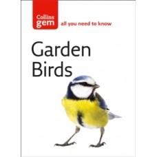 Garden Birds: All you need to know - Stephen Moss