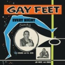 Gay Feet Every Night - Various Artists