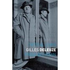 Gilles Deleuze - Frida Beckman