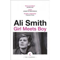 Girl Meets Boy - Ali Smith