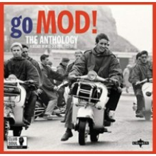 Go Mod! The Anthology - Various Artists