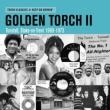Golden Torch II - Various Artists