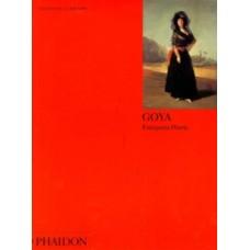 Goya - Enriqueta Harris