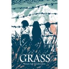 Grass - Keum Suk Gendry-Kim