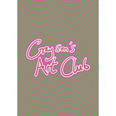 Grayson's Art Club: The Exhibition - Charles McKenzie