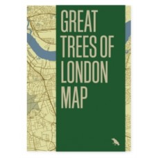 Great Trees of London Map - Paul Wood