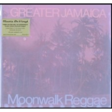 Greater Jamaica Moonwalk Reggae - Various Artists