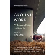 Ground Work : Writings on People and Places - Tim Dee