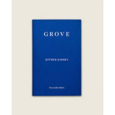 Grove - Esther Kinsky