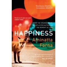 Happiness - Aminatta Forna