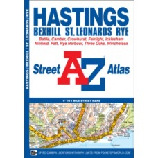 Hastings Street Atlas