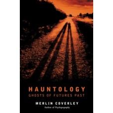 Hauntology - Merlin Coverley