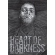 Heart of Darkness - Joseph Conrad, David Zane Mairowitz  & Catherine Anyango