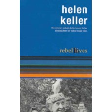 Helen Keller (rebel Lives) - John Davis