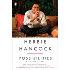 Herbie Hancock: Possibilities - Herbie Hancock & Lisa Dickey (With)