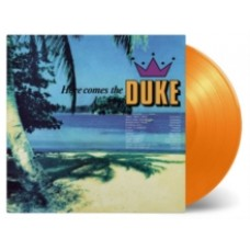 Here Comes the Duke - Various Artists