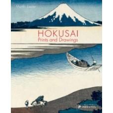 Hokusai: Prints and Drawings - Matthi Forrer
