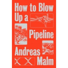 How to Blow Up a Pipeline : Learning to Fight in a World on Fire - Andreas Malm