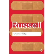 Human Knowledge: Its Scope and Limits - Bertrand Russell