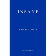 Insane - Rainald Goetz
