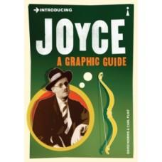 Introducing Joyce : A Graphic Guide - David Norris & Carl Flint
